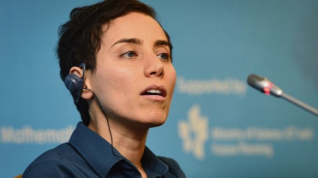 Mirzakhani, first female 'Nobel Prize for Mathematics' winner, is dead
