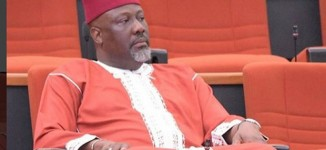 Police charge Melaye with illegal possession of firearms (updated)