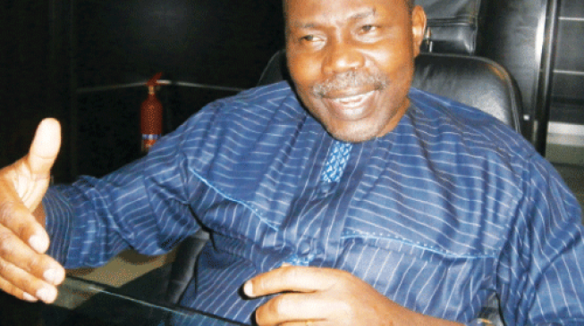 APC national legal adviser, Muiz Banire reacts to suspension