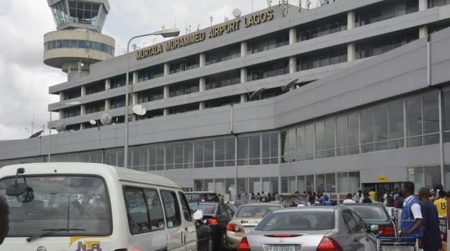 US returnee slumps, dies at Lagos airport