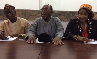 Christian elders cry out, say 'Nigeria in the throes of Jihad'