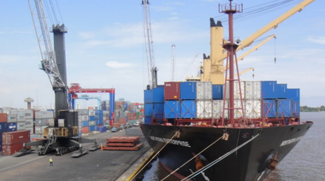 Usman directs single interface examination of cargoes at ports