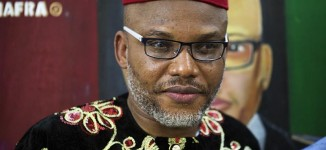 Nnamdi Kanu's nuclear weapon and the road to self-destruction