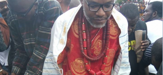 IPOB backs down on threat to disrupt Anambra poll