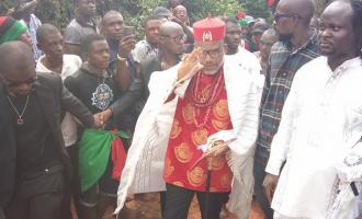 Kanu, Biafra and its disciples