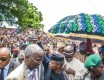 Osinbajo inspects collapsed Mokwa-Jebba bridge