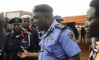 Police: Aregbesola did not order arrest of ex-council chairman