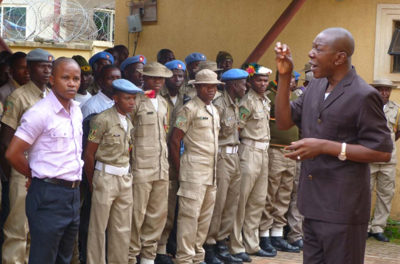 At Last, Senate Passes Peace Corps Bill