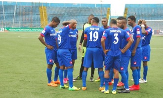 Rivers United crash out of CAF Confederation Cup