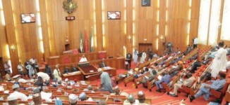 Senate postpones debate on Budget 2018
