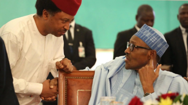 Shehu Sani: If Buhari has a religious agenda, I'll be the first to speak out