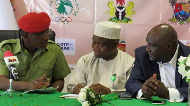 Rerun election into four sports federations to hold July 12