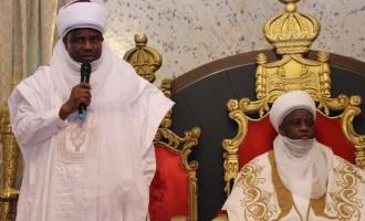 Sokoto, Tambuwal and Sultan