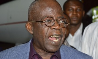 We are doing well, says Tinubu as he casts his ballot
