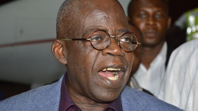 Tinubu to federal lawmakers: Don't allow excuses turn you to the house-of-do-nothing