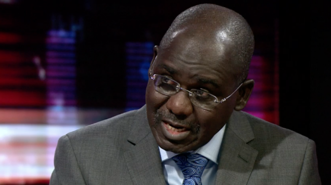 Boko Haram has been defeated militarily, says Buratai