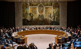 Nigeria pushes for more permanent members on UN security council