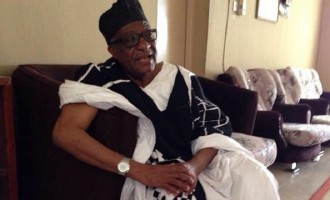 Jibrin reappointed PDP BoT chairman