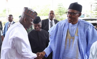 Yari: Buhari's illness delaying APC convention