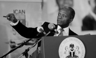 Osinbajo: No appetite to implement TSA under Jonathan