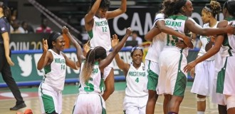 NBBF invites 29 players to camp ahead of FIBA Women's Afrobasket Cup
