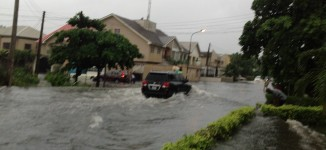 Flood: Lagos threatens to demolish houses in Lekki, Ikoyi