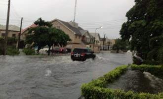 Flood: Lagos threatens to demolish houses in Lekki, Ikoyi