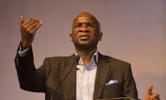 At 6800MW, power generation now beyond Discos' capacity, says Fashola