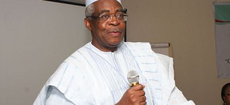 Danjuma asks Nigerians to defend themselves against killers, says 'armed forces not neutral'