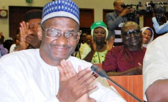 'Nepotism', 'impunity', 'Adewole should resign' — anger as Buhari reinstates NHIS boss
