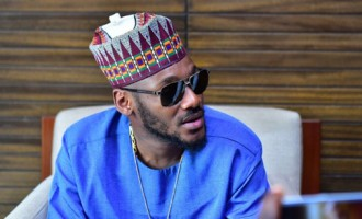 2Baba on celebrity status: Money in my pocket doesn't mean I don't go to toilet