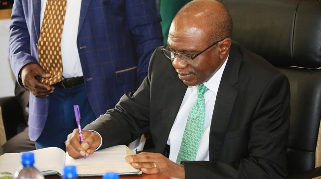 CBN 'may reduce' CRR for SME-friendly banks