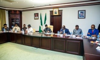 Niger Delta elders: We've withdrawn the ultimatum given to FG