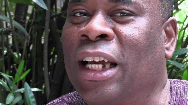 Chief of staff to Abia gov dies in London