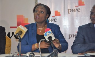 ICYMI: We've discovered 800,000 companies that have never paid taxes, says Adeosun