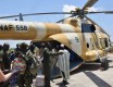 Nigerian air force renders medical assistance to Borno IDPs