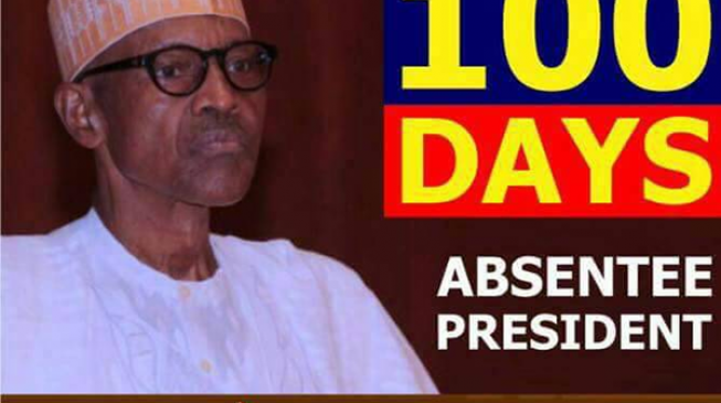 Anti-Buhari protesters to hold candle light procession in London
