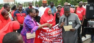 We're marching to Aso Rock on Monday, says BBOG