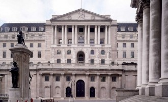 Bank of England to embark on first strike in 50 years
