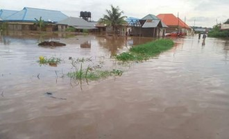 NEMA declares flooding as national disaster in five more states