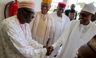 Party funding in Nigeria