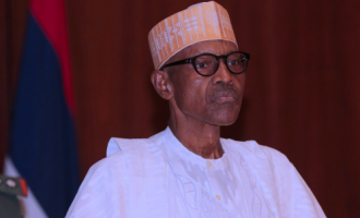 Buhari meets south-east governors, Ohanaeze
