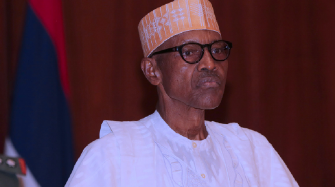 Buhari 'lacks faith' in Nigeria's health system, says BBC