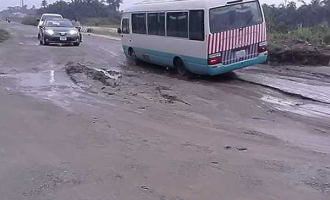 Cross River super highway: A development without the people
