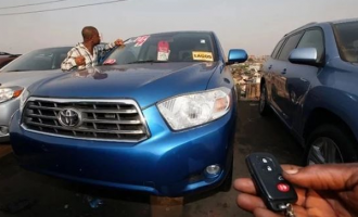 Nine mistakes car buyers in Nigeria usually make