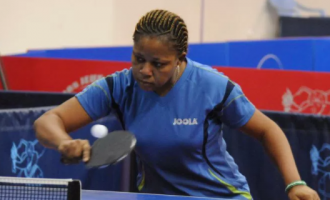 Nigeria Open: We'll stop foreign players from winning all the medals, says Akpan
