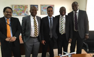 Arik Air joins 7 African airlines at Hitit's Crane Solution Suite