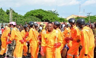 STEM, Sterling Bank's cleaning initiative, to hit 8 cities on Saturday