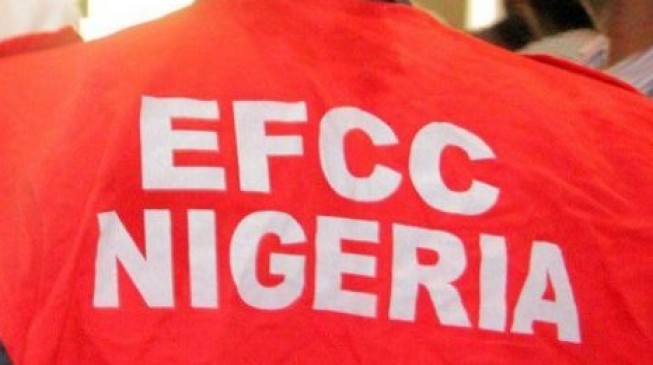 EFCC arrests Gombe emergency officials for 'diverting' materials meant for IDPs