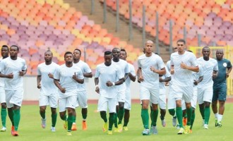 WAFU Cup: Eagles to tackle Sierra Leone in Accra